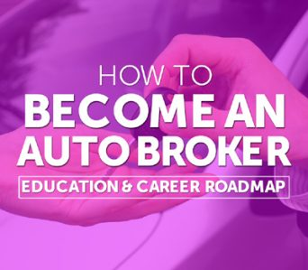 How to Become an Auto Broker Online Course