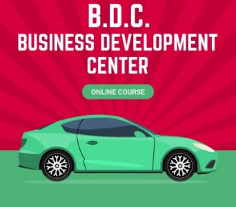 BDC – Business Development Center Online Course
